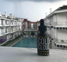 Cold Cloud Blonde Blood likit yorumum