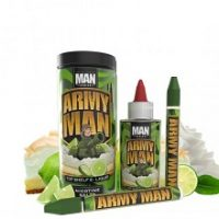 one hit wonder Army Man likit yorumları