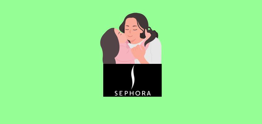 Anneler Günü Sephora Hediye