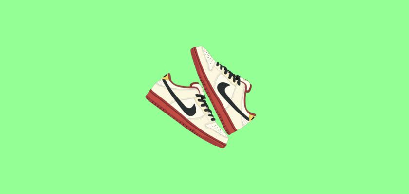 Nike ayakkabı modelleri